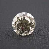 【4/13掲載】ダイヤモンド0.336ctルース(VS-1、GOOD、VERY LIGHT YELLOW)