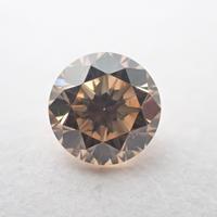 【3/4掲載】ブラウンダイヤモンド 0.179ctルース