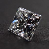 【12/19掲載】ダイヤモンド 0.306ctルース(F, SI1)