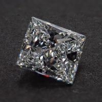 【2/19更新】ダイヤモンド 0.404ctルース(F, VS2)