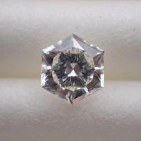 【1/14更新】ダイヤモンド 0.334ctルース(H, SI2)