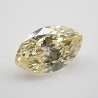 【7/10掲載】イエローダイヤモンド 0.295ctルース