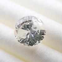 【11/12掲載】ダイヤモンド 1.011ctルース(K, I1,STRONG BLUE)