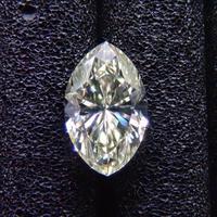 【12/1掲載】イエローダイヤモンド 0.349ctルース(VERY LIGHT YELLOW, VS1)