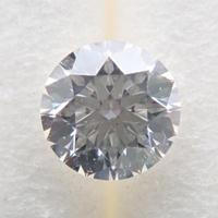 【10/9更新】ダイヤモンド 0.275ctルース(I, VS1, 3Excellent H&C)