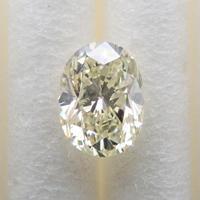 【9/21更新】イエローダイヤモンド 0.320ctルース(VERY LIGHT YELLOW, VS2)