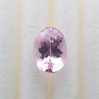 【3/20掲載】ピンクインペリアルトパーズ 0.652ctルース