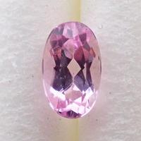 【9/22掲載】ピンクインペリアルトパーズ 0.366ctルース