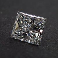 【6/11掲載】ダイヤモンド 0.404ctルース(F, VS2)