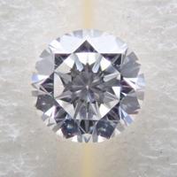 【9/11掲載】ダイヤモンド 0.109ctルース(D, VVS2, Good)