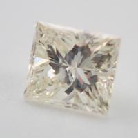 【3/29掲載】プリンセスカットダイヤモンド0.225ctルース