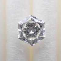 【6/3更新】ダイヤモンド 0.334ctルース(H, SI2)