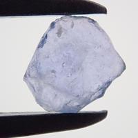 【6/2更新】モンタナ・ヨーゴ産サファイア 0.675ct 原石