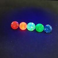 【11/7更新】ダイヤモンド 5石セット0.533ctルース