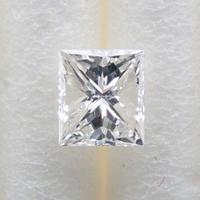 【11/7更新】ダイヤモンド 0.219ctルース(G, VS1, プリンセスカット)