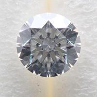 【11/7更新】ダイヤモンド 0.236ctルース(G, IF, 3Excellent H&C)