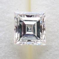 【9/19掲載】ダイヤモンド 0.245ctルース(G, VS2, バケットカット)