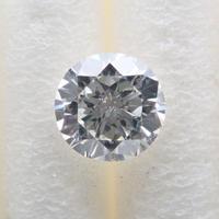 【11/23更新】ダイヤモンド 0.212ctルース(F, SI2, Good,VERY STRONG BLUE)
