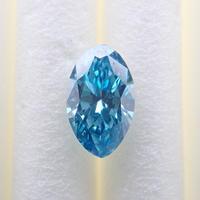 【1/17掲載】ダイヤモンド 0.270ctルース(トリートメント)