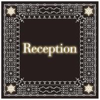 【限定生産】超特装版[Reception] 外国製絵本風ハードカバー+えらべる特製フォトプレート7種類+写真集1冊セット