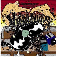 DJ LOOPNINEQUEST - VINYL NUTS -