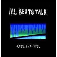 ILLBEATSTALK - CH.ILL -  (ALBUM CD)