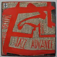 Cecil Taylor Quartet – Jazz Advance ( Transition – TRLP 19 ) mono