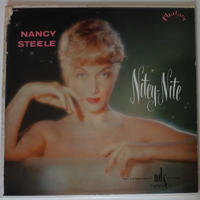 Nancy Steele  ‎– Nitey Nite (Chatam ‎– CH-354-33)mono
