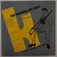 Kai Winding All Stars ‎– Kai Winding All Stars (Royal Roost ‎– RLP 408)mono