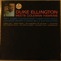 Duke Ellington / Duke Ellington Meets Coleman Hawkins (Impulse! A-26) mono