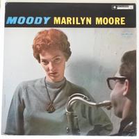 Marilyn Moore  – Moody (Bethlehem Records – BCP 73)mono