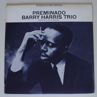 Barry Harris Trio  ‎– Preminado (Riverside Records ‎– RLP 9354 )stereo