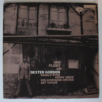 Dexter Gordon  ‎– One Flight Up(Blue Note ‎– BLP 4176)mono
