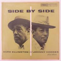Duke Ellington & Johnny Hodges / Side By Side (Verve MG VS6109) stereo
