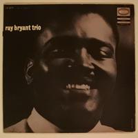 Ray Bryant Trio – Ray Bryant Trio(Epic – LN 3279)mono