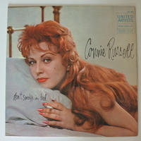 Connie Russell  ‎– Don't Smoke In Bed (United Artists Records ‎– UAL 3022)mono