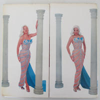 Diana Dors – Swingin' Dors(Pye Records – NPL 18044)mono