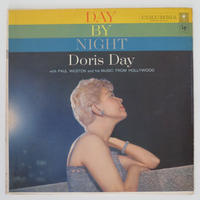 Doris Day With Paul Weston And His Music From Hollywood ‎– Day By Night