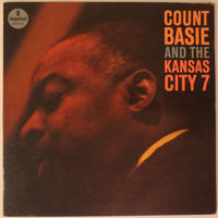 Count Basie And The Kansas City 7 – Count Basie And The Kansas City 7(Impulse! – A-15)mono