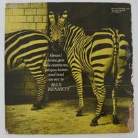 Max Bennett – Max Bennett( Bethlehem – BCP 1028)mono