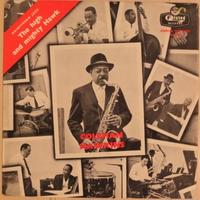 Coleman Hawkins / The High and Mighty Hawk (FAJ 7005) mono