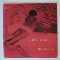 Helen Carr ‎– Why Do I Love You(Bethlehem Records ‎– BCP 45)mono