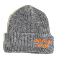 OldGoodThings (O.G.T ORIGINAL WATCH CAP)  GREY