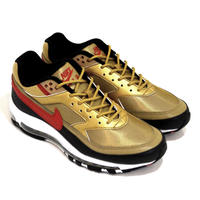 NIKE (AIR MAX 97 BW) METAL GOLD