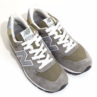 NEW BALANCE (M996 MADE IN USA) GY
