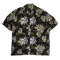 SELECT ALOHA S/S ALOHA SHIRTS (MADE IN INDONESIA) AL-02
