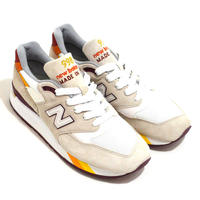 NEW BALANCE (M998 MADE IN USA) CST