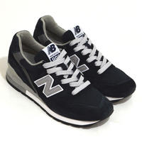 NEW BALANCE (M996 MADE IN USA) NAVY