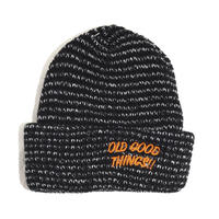 OldGoodThings (O.G.T ORIGINAL WATCH CAP) HEATHER CHARCOAL