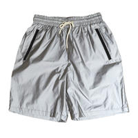 NO BRAND  (LEFLECTOR SHORTS) GREY